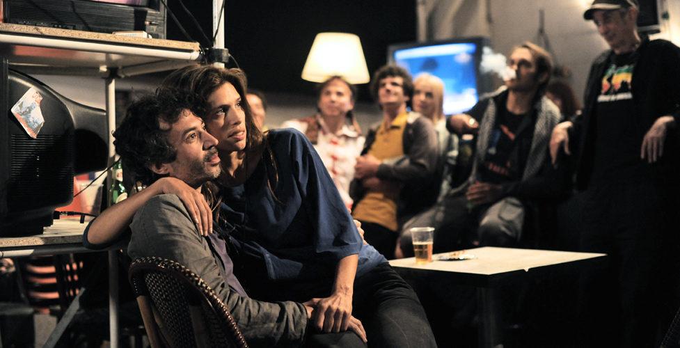 Télégaucho : Michel Leclerc filme avec poésie l'épopée d'une télé libre des années 1990
