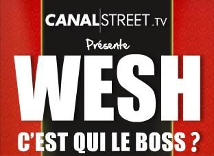 Booba vs. Rohff : CANAL STREET lance l'application Wesh Le Boss