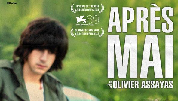 Après mai, Olivier Assayas filme magnifiquement le temps