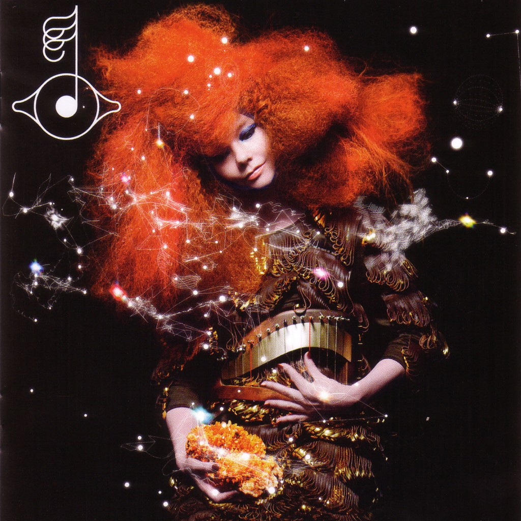 Les dates des futurs concerts parisiens de Björk connues