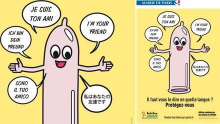 Le préservatif dans les campagnes de prévention : un enjeu central