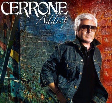 Cerrone Addict