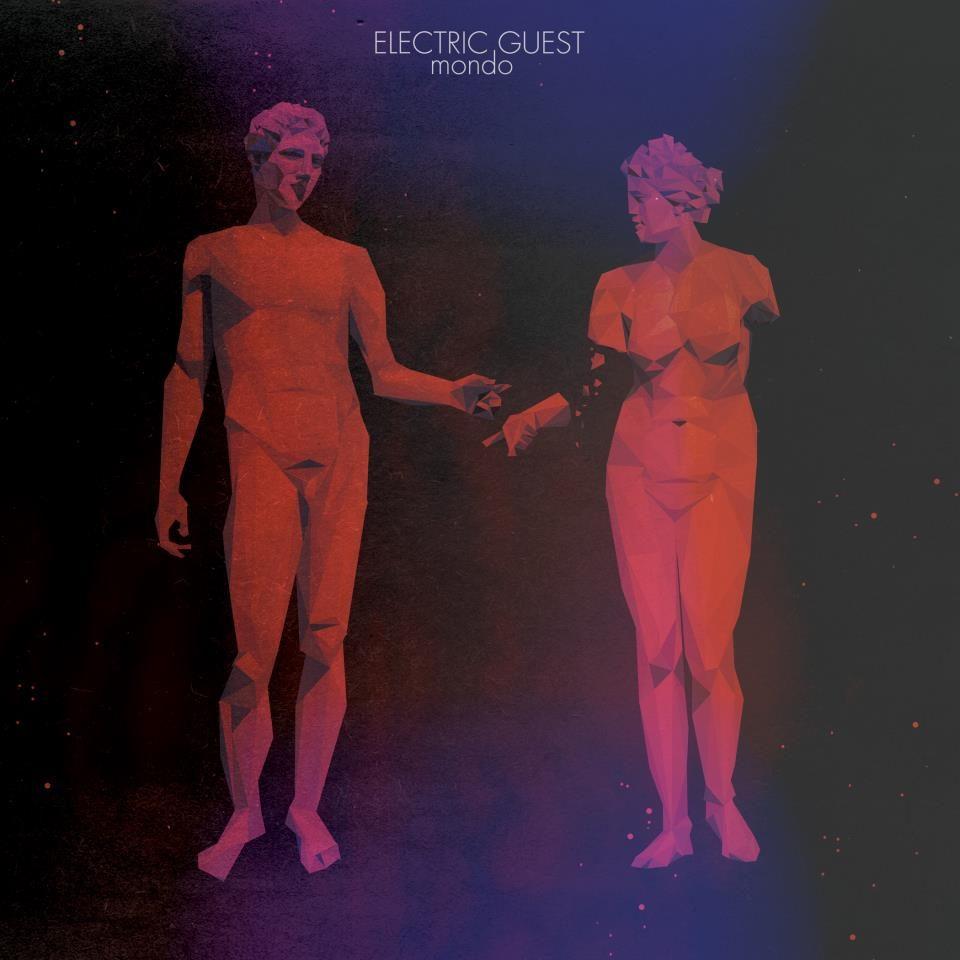 [Chronique] «Mondo» d'Electric Guest : pop ensoleillée et mélancolique