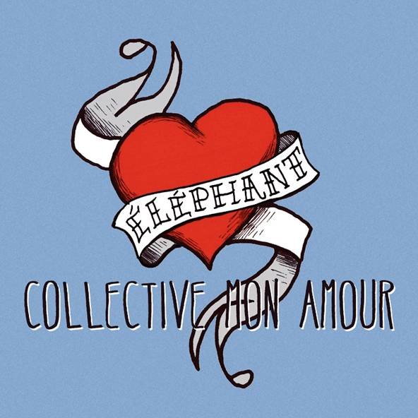 elephant collective mon amour