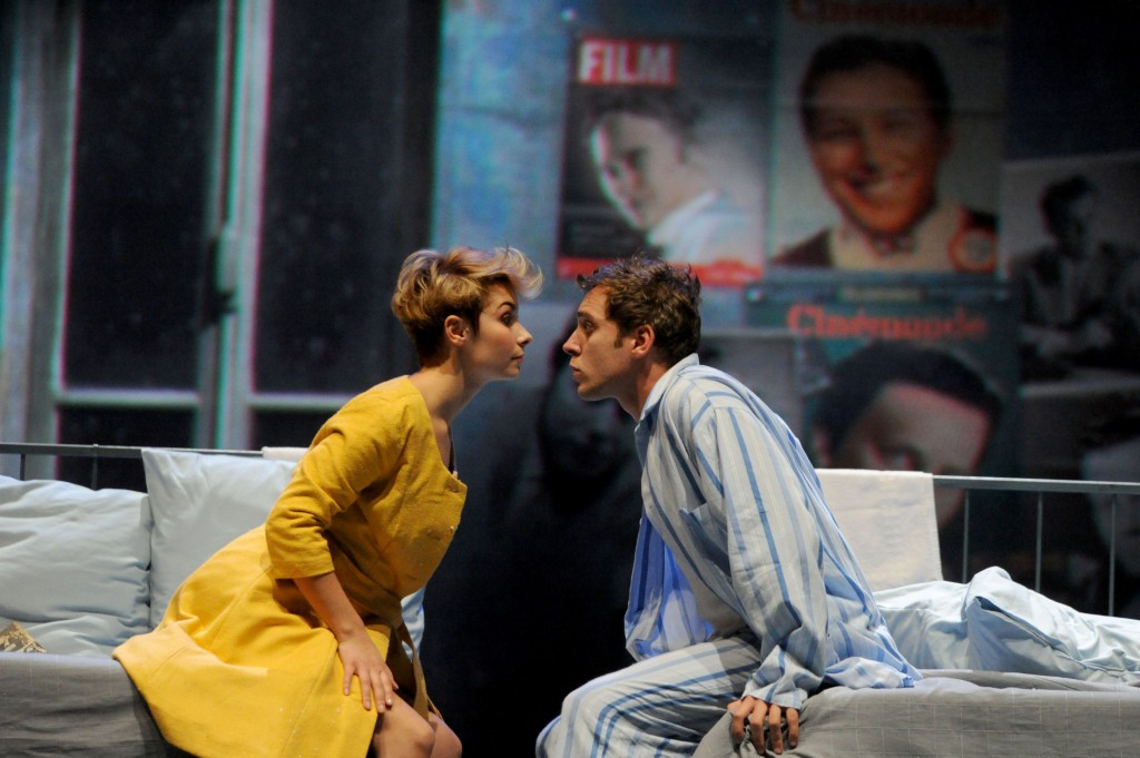 Les Enfants terribles de Cocteau, un opéra chambriste à l'Athénée