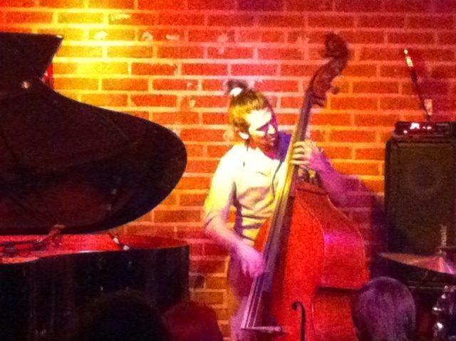 [Live-Report] : Gilad Abro au Sunside (Jazz'n Klezmer, 22/11/2012)