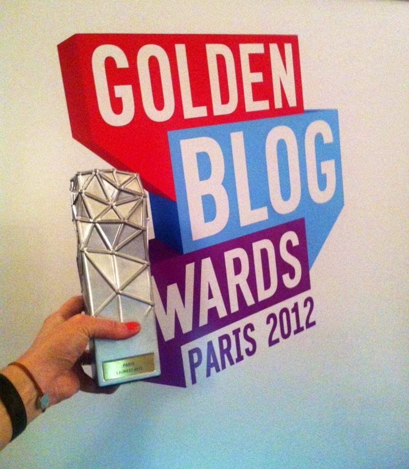 La troisième édition des Golden Blog Awards livre son verdict