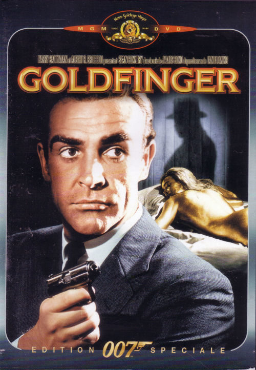 Les méchants de James Bond, mis à l'honneur dans une exposition à Washington