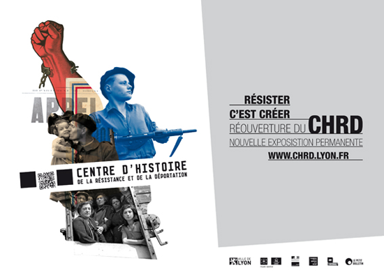 Réouverture du CHRD de Lyon, ce vendredi 16 novembre