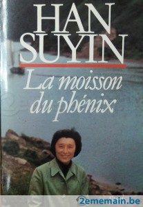 Le décès d'Han Suyin