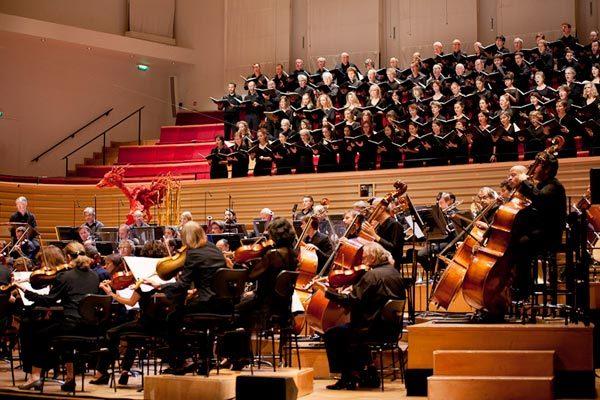 Live-Report': Requiem de Dvorak par l'Orchestre de Paris ou l'éblouissante élévation