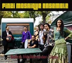 Musique Klezmer ou orientale tsigane : Gilles Finzi en concert