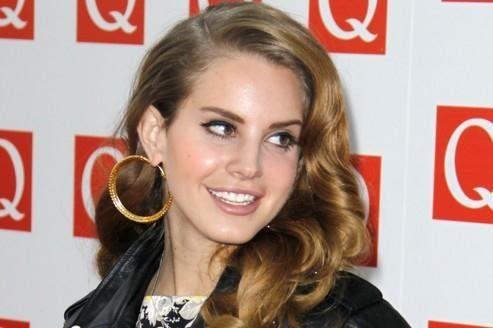 Deux nouveaux concerts de Lana Del Rey à Paris en 2013