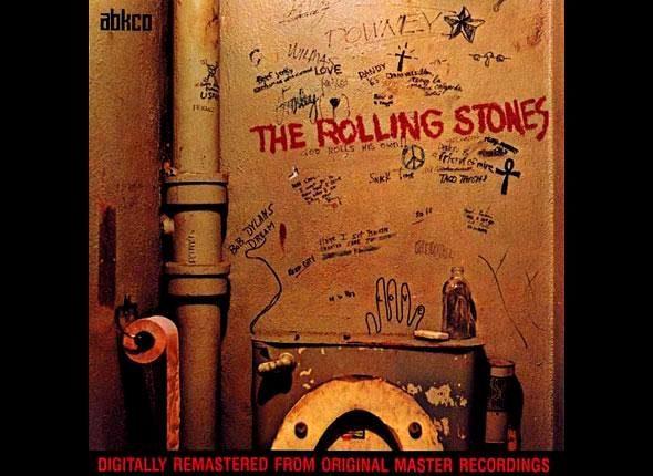 «GRRR!» nouvel album des Rollings Stones