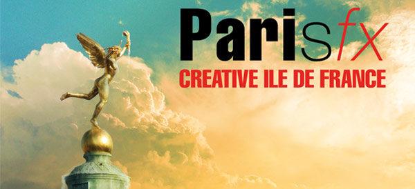 Le festival Parisfx débute aujourd'hui