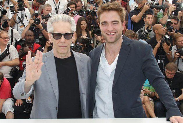 Robert Pattinson, Viggo Mortensen et Rachel Weisz dans le prochain Cronenberg