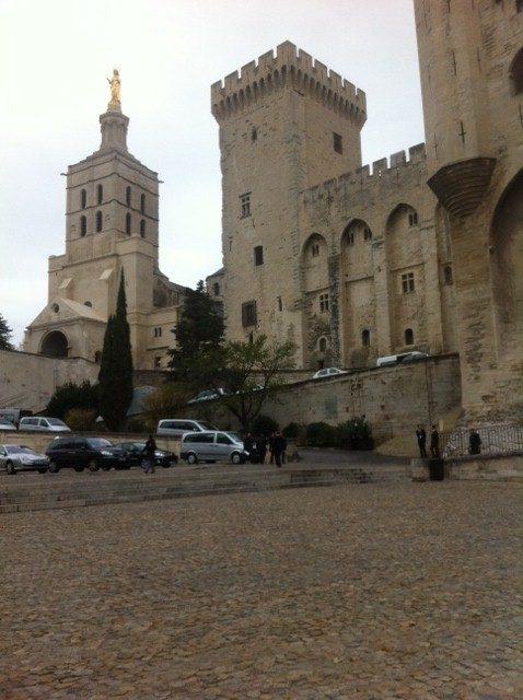 [Live Report] Forum D'Avignon- Etienne de Crecy donne des raisons d'espérer