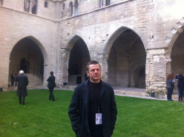 [Interview] Mircea Cantor