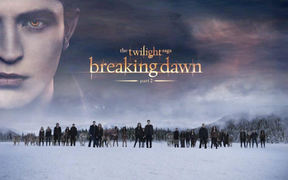 Twilight : Clap de fin pour la saga des vampires