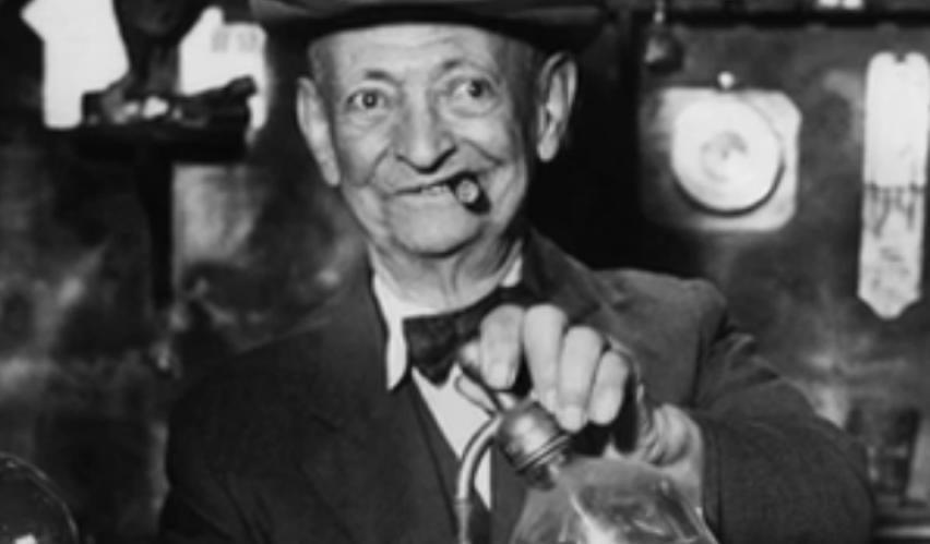 Prohibition, la série de Ken Burns sur la lutte américaine contre l'alcool en dvd et sur arte