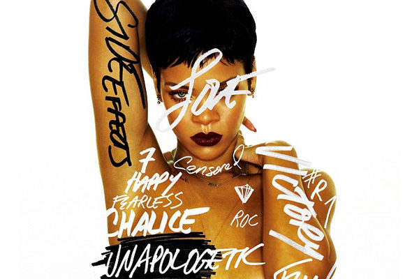 Rihanna en showcase privé au Trianon, ce samedi 17 novembre