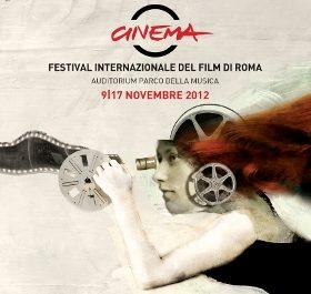 Le festival international du film de Rome 2012 ouvre ses portes ce vendredi