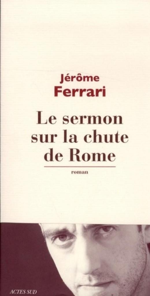 Le prix Goncourt attribué à Jérôme Ferrari, le Renaudot à Mukasonga