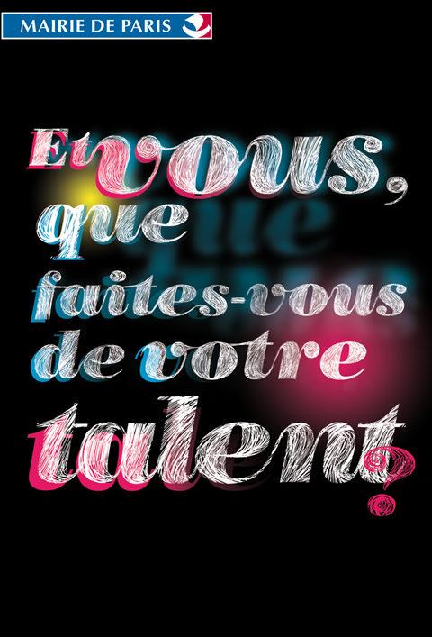 La Mairie de Paris relance son projet « Paris jeunes talents »