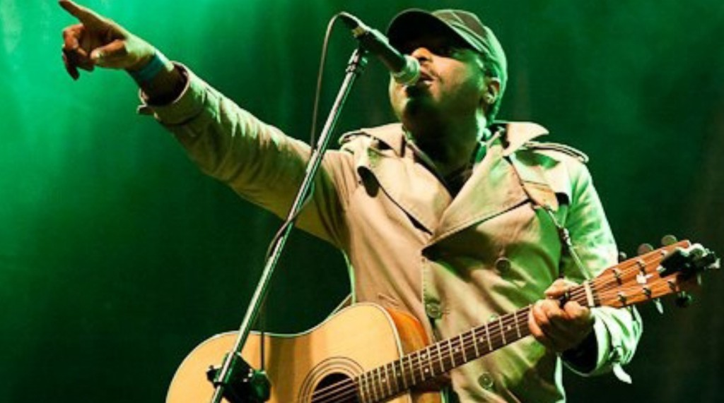 William A Jones en concert le 8 janvier 2012 au Sunside