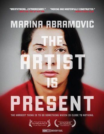 Marina Abramovic : The Artist Is Present, enfin en salles