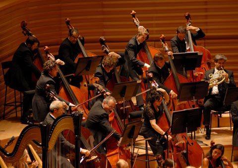 Live Report': vivacité et énergie débordante pour l'Orchestre de Paris