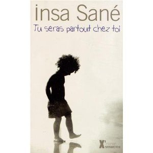 Tu seras partout chez toi d'Insa Sané