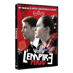 L'empire perdu de Karen Shakhnazarov sort en Dvd