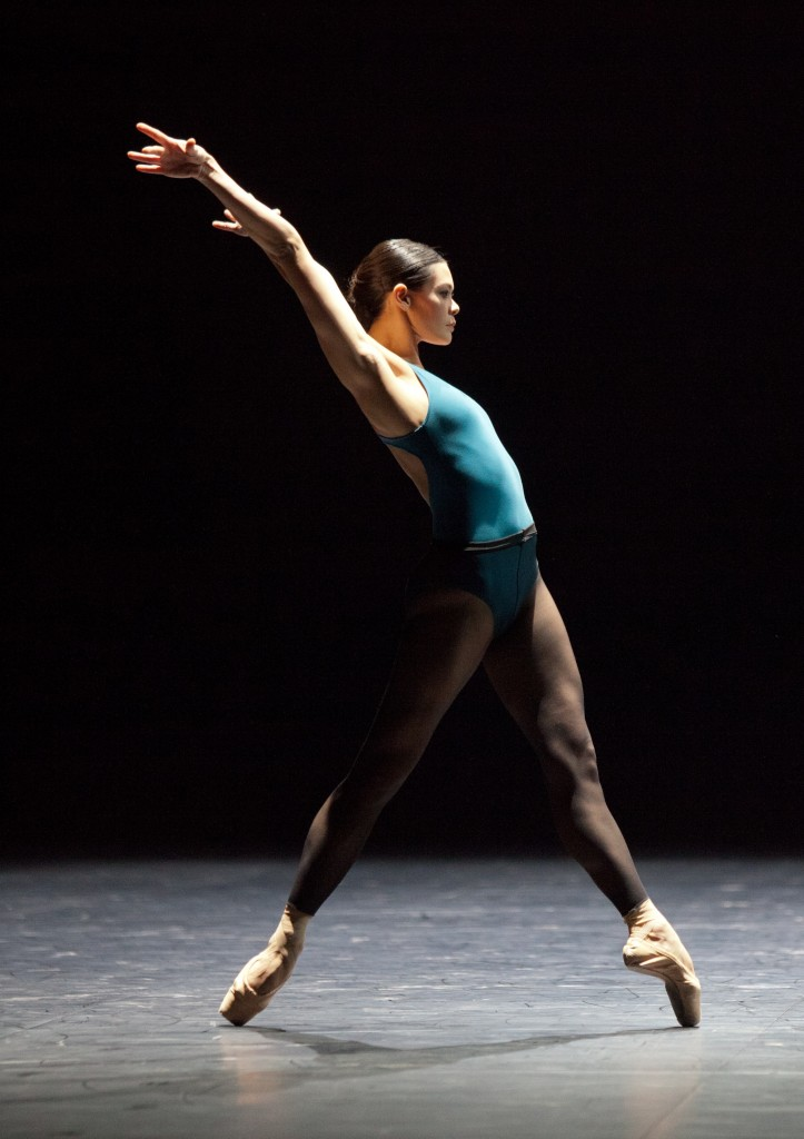 William Forsythe et Trisha Brown : reprise de quatre créations pour le Ballet de l'Opéra de Paris