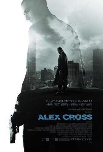 Après Fast & Furious, Alex Cross !