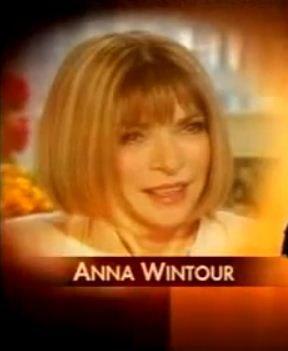 Barack Obama offre un poste à Anna Wintour !