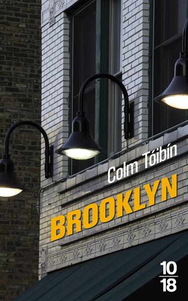 Brooklyn de Colm Toibin: un roman initiatique au féminin