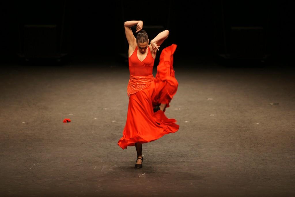 <em></noscript>Carmen</em> d'Antonio Gadès : la compagnie perpétue l'art du maître