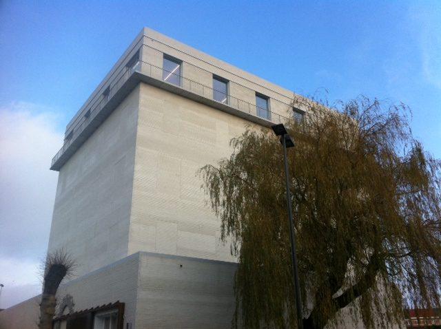 La Caserne Dossin : un nouveau musée de le Shoah et des droits de l'homme a ouvert ses portes à Malines (Belgique)