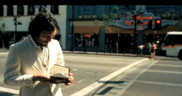 Johnny 316, la salomé psyché de Erick Ifergan disponible en dvd 15 ans après…