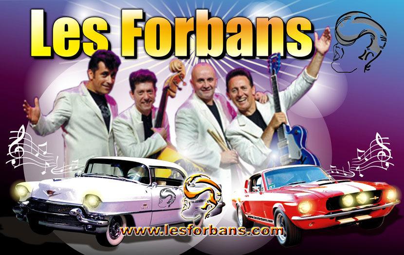 Les Forbans chantent pour le FN