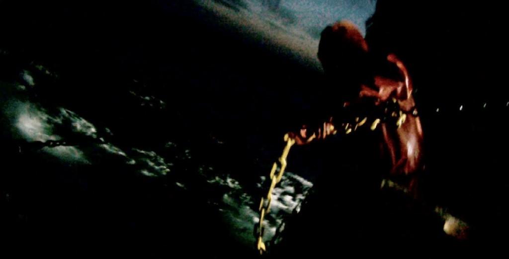 Leviathan, un poème en hommage au monde marin trois fois primé à Belfort le 10 décembre au Nouveau latina