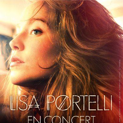 Gagnez 5×2 places Lisa Portelli en concert concours la Maroquinerie le 15 décembre 2012