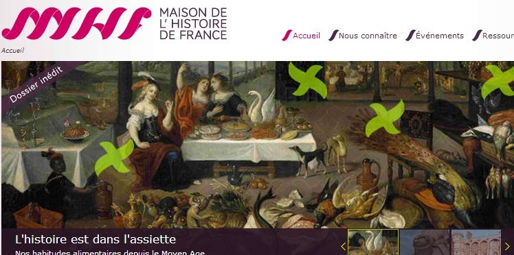 La Maison de l'histoire de France, c'est vraiment fini
