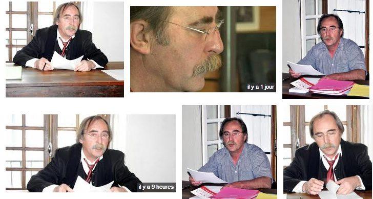 L'ex rédacteur en chef de France 3, Michel Naudy, retrouvé mort