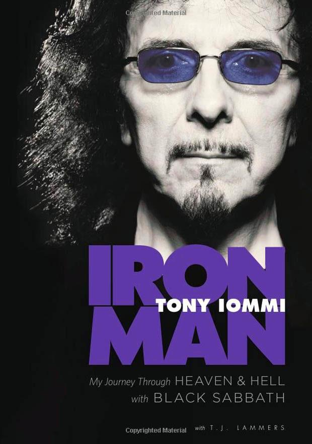 <em></noscript>Solitude</em> Ou, <em>Le jour où Tony Iommi inventa le Metal</em>