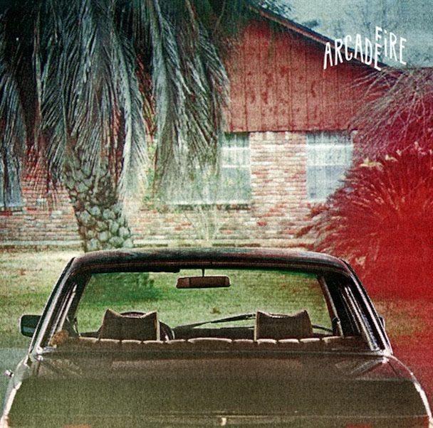 Arcade Fire entre en collaboration avec James Murphy (LCD Soundsystem)