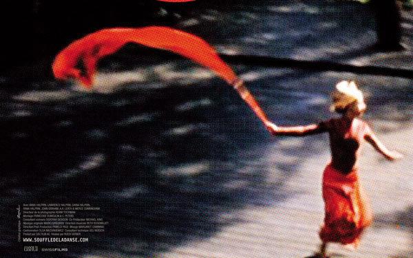 Anna Halprin, Le souffle de la danse contemporaine ( en salles le 12 décembre)