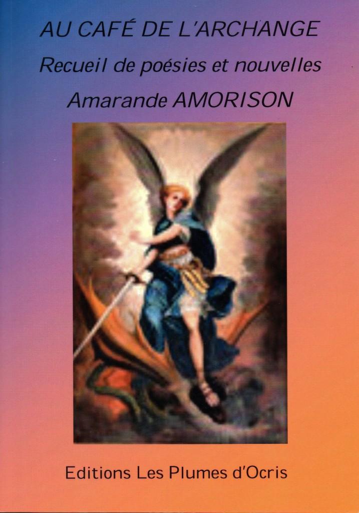 Au café de l'archange d'Amarande Amorison