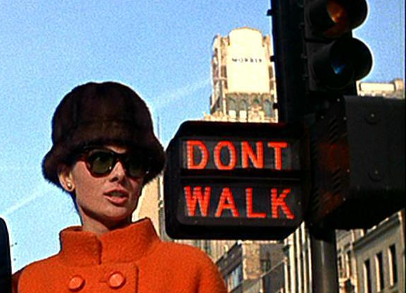 Journée-Hommage à Audrey Hepburn au quartier latin le 20 janvier
